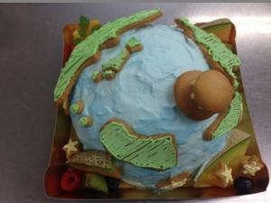 宮本さん夢ケーキ